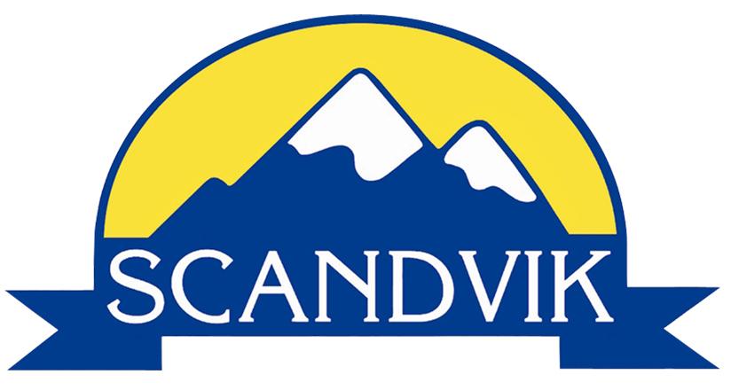Scandvik Logo